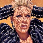 P!nk feat. Lily Rose Cooper - True Love