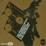Paul Oakenfold Presents Afrika Bambaataa & The Soulsonic Force - Planet Rock