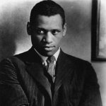 Paul Robeson - Freedom Train (Live)