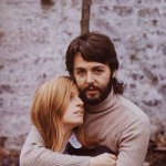 Paul & Linda McCartney - Junk