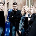 Pavel Haas Quartet - String Quartet No.13 - III.Molto vivace