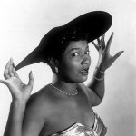 Pearl Bailey & Hot Lips Page - Baby, It's Cold Outside