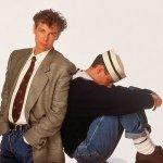 Pet Shop Boys feat. Example - Thursday (JRMX & Jon M Club Mix)