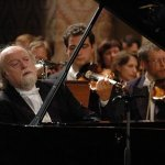 Peter Donohoe - The 24 Preludes: Prelude in B minor (Lento) Op. 32 No. 10