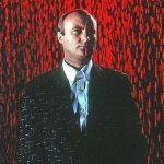 Phillip Bailey & Phil Collins - Easy Lover