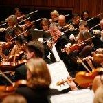 Pieter Schoeman, London Philharmonic Orchestra and David Parry - Thaïs, Act II: Méditation