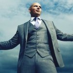 Pitbull feat. Marc Anthony - Rain Over Me (Radio Edit)