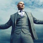 Pitbull feat. Red foo, Vein & David Rush - Took My Love