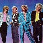 Platinum Blonde - Not in Love