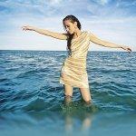 Princess Sarah feat. Kenza Farah - La Force D'y Croire