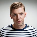 Professor Green feat. Thabo - Not Your Man