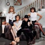 Queen & Freddie Mercury (Great Britain) - I Want To Break Free