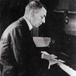 Rachmaninov, Sergey - Bless The Lord, O My Soul