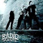 Radio-Masts - Шаг В Пропасть