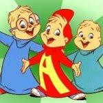 Redfoo feat. The Chipmunks - Juicy Wiggle (Munk Remix)