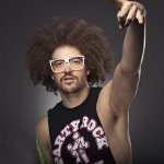 Redfoo - Heart Of A Champion