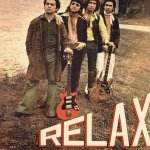 Relax - Instrumental