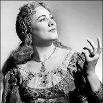 Renata Tebaldi - Madama Butterfly - Act II: Con onor muore