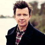 Rick Astley - Slipping Away