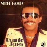 Ronnie Jones - Video Games