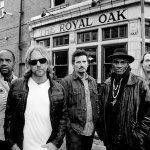Royal Southern Brotherhood - Groove On