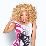 RuPaul feat. Eric Kupper - The Realness