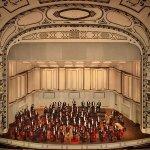 Saint Louis Symphony Orchestra, Leonard Slatkin - Pictures at an Exhibition: I. Promenade