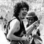 Santana feat. Joss Stone & Sean Paul - Cry baby cry