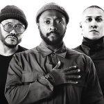 Sergio Mendes & Black Eyed Peas - Mas que nada