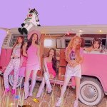 Seulgi, Wendy & Joy (Red Velvet) - Rose Scent Breeze
