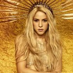 Shakira feat. El Cata - Rabiosa