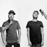 Showtek feat. Vassy & Arkoss vs Andrey Vertuga - Satisfied Moon And Back (DJ Vadim Adamov Mash Up)