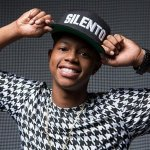 Silento feat. Torion - Think It's You