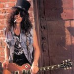 Slash feat. Ian Astbury & Izzy Stradlin - Ghost
