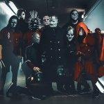 Slipknot vs. Kills vs. DVBBS & Borgeous vs. BlasterJaxx vs. Jay Cosmic - Ait and bleed tsunami (Michael ShwarZ mash up)