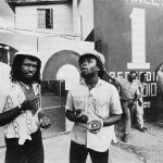 Sly & Robbie - High Voltage Syndrome