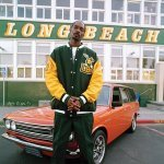 Snoop Dogg feat. The-Dream - Gangsta Luv (featuring The-Dream)