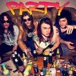 Son!k & Party vs stylez - Ordinary People (Record Mix)
