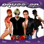 Squeezer - Scandy randy