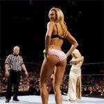 Stacy Keibler - Why Can't We Just Dance?