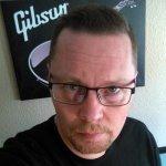 Stefan F Karlsson - Sweeping Guitars