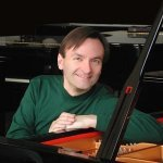 Stephen Hough - Ave Maria IV S545