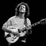 Steve Reich & Pat Metheny - Electric Counterpoint - Fast (movement 3)