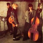 Stray Cats - You Can't Hurry Love