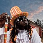 T-Pain feat. Mike Angel - She's A Dream