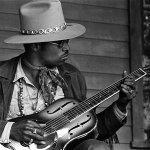 Taj Mahal & The Hula Blues Band - All Along The Watchtower