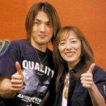 Takahito Eguchi & Noriko Matsueda, Shinko Ogata - Wind Crest ~The Three Trails~