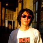 Takashi Wada - To Dance With The White Dog