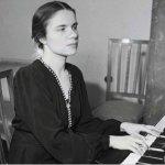 Tatiana Nikolayeva - J.S. Bach / The Art of Fugue, BWV N9. Contrapunctus IX, a 4 alla Duodecima