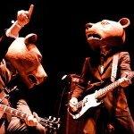 Teddybears - PunkRocker